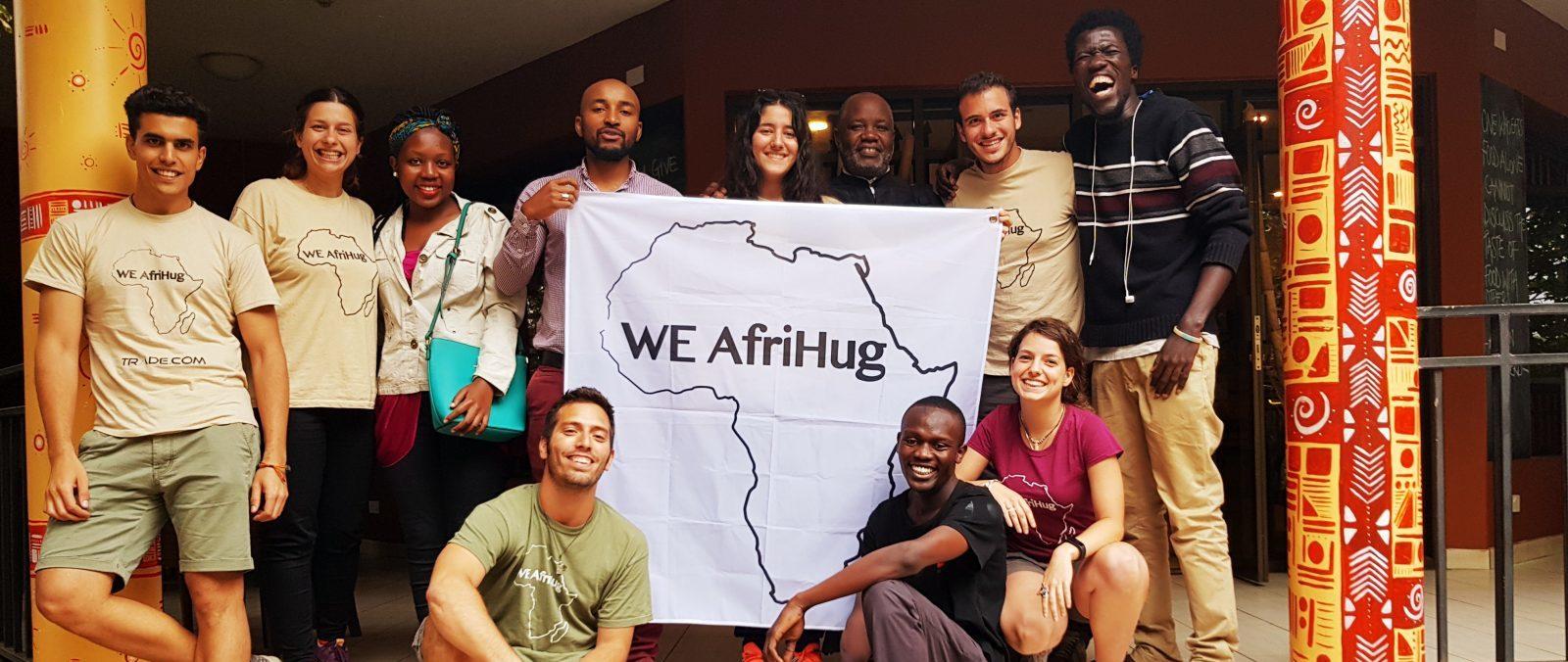 WE AfriHug